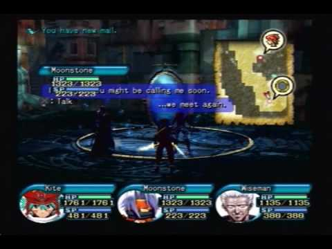 Let's Play .hack//Quarantine [3] relaxed