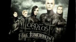 Never let you go - Lord of the Lost ft. Ulrike Goldmann