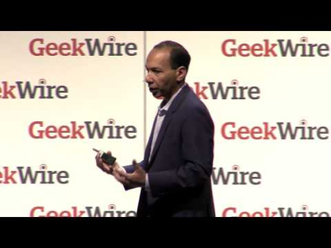 GeekWire Cloud Tech Summit: Sunny Gupta, co-founder and CEO of Apptio
