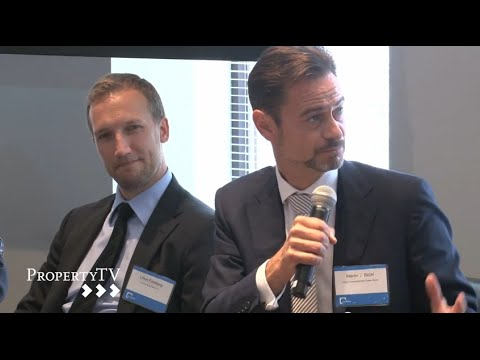 Germany, UK & France Real Estate Briefing @NY - How would you invest $500m?