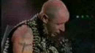 Judas Priest - Painkiller - live Rock in Rio'91