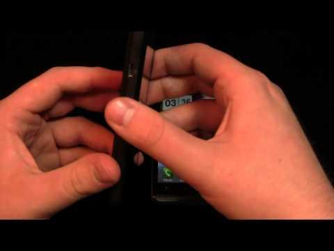 HTC EVO 3D vs. LG Optimus 3D Dogfight Part 1