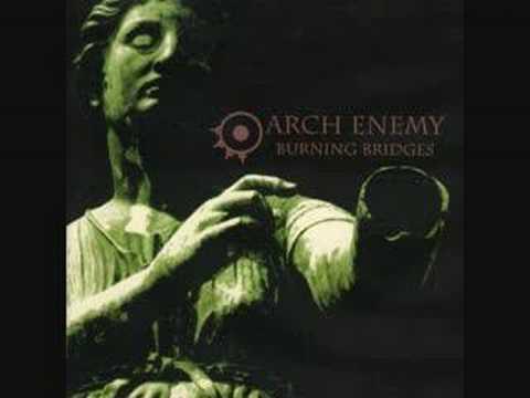 Arch enemy burning bridges 09 diva satanica youtube - Arch enemy diva satanica ...