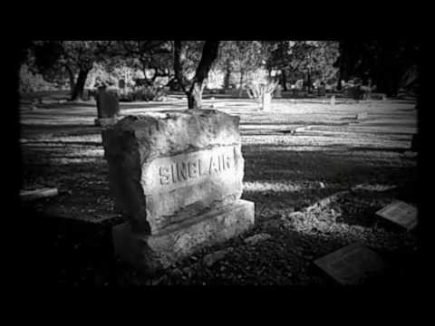 Halloween 1978 and Twin Peaks cemetery filming locations 11-24-2016