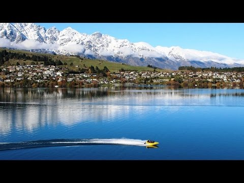 Top10 Recommended Hotels in Queenstown, Lake Wakatipu, Otago, New Zealand