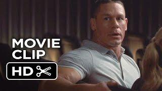Trainwreck Movie CLIP - Mark Wahlberg (2015) - Amy Schumer, John Cena Comedy HD