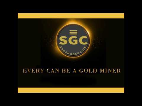 SGC l  Trip in Sudan