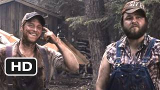 Tucker & Dale vs. Evil (2011) Official HD Trailer