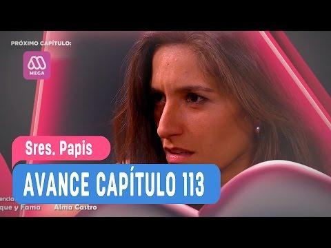 Sres Papis - Avance Capítulo 113