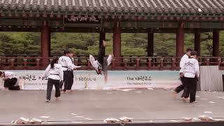 Travel Seoul in a Flash   Hyperlapse & Aerial Videos online video cutter com