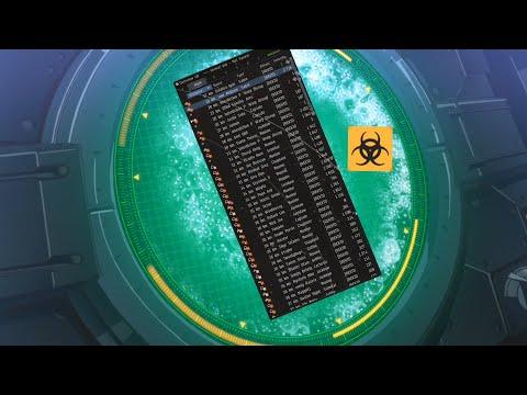 Eve Online. Darkside Vs Pandemic Horde.