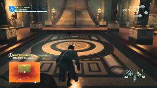 This is my playthrough of Assassin creed unity on the PS4 console p...