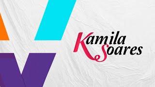 Clipe - Kamila Soares - Não desbloqueia não