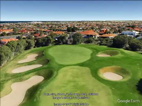 Joondalup Lake Course