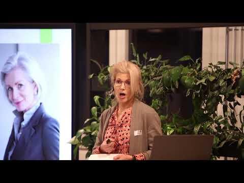 Hacking HR Forum Zurich - March 7, 2019 - Christina Mohr