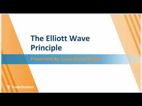 The Elliott Wave Principle