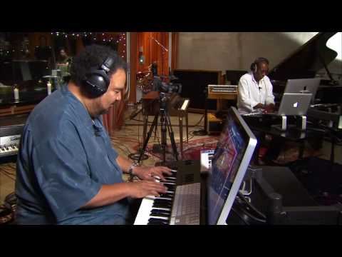 George Duke + Greg Phillinganes -