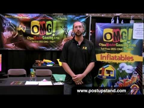 Customer Testimonial: Ohio Mobile Gaming