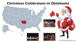 Oklahoma Christmas Celebrations