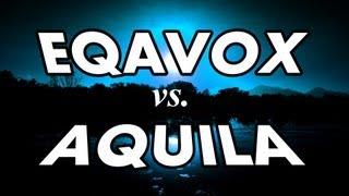 Eqavox - One More Mistake (The Aquila Remix)