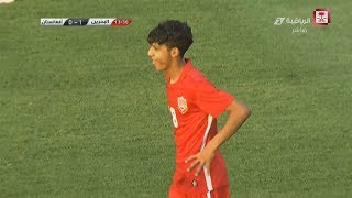 Video Gol Pertandingan Bahrain U-23 vs Afghanistan U-23
