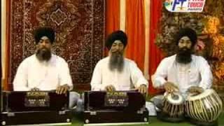 Harji Mata Harji Pita -Bhai Harjinder Singh Ji Srinagar Wale