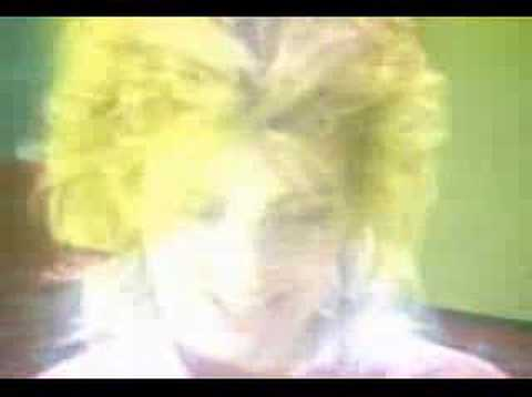 Kim Wilde - The Touch (1984)