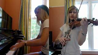 Lara plays the Zelda Skyward Sword theme