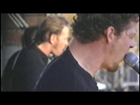 "Metallica - ""Banned In Philly"" LIVE Parking Lot Gig (1997) [Full Pro-Shot] [VHSRip]"