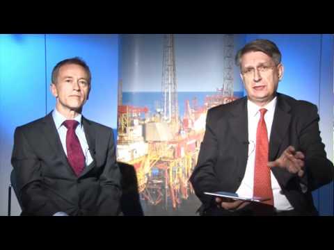 Launch of Oil & Gas UK's 2012 Economic Report