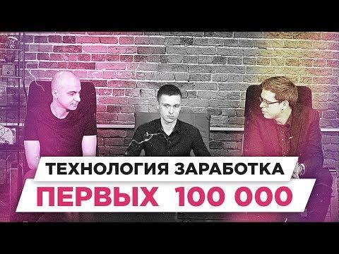 Какие действия помогают заработать первые 100 000 рублей | РАЗБОР БМ ЦЕЛЬ | Корнеев Андрей
