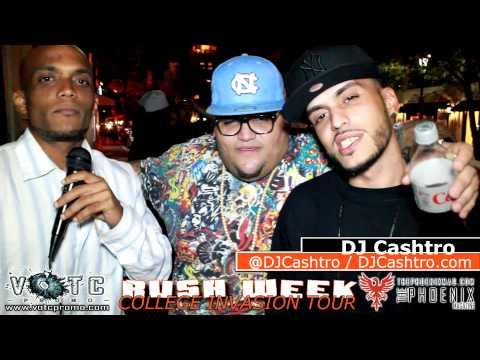 Rush Week Tour Teaser