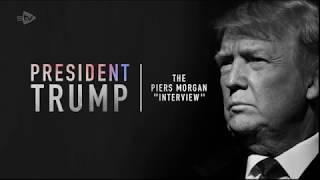 Cassetteboy vs Piers Morgan vs Trump
