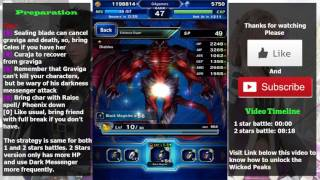 Final Fantasy Brave Exvius How to Defeat and Obtain Diablos (#25)