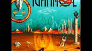 IVANHOE -Raining Tears