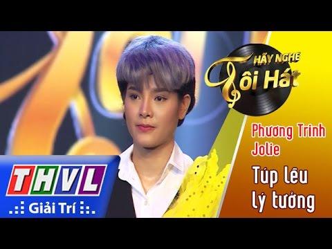 THVL | Hãy nghe tôi hát 2017 – Tập 5[4]: Túp lều lý tưởng  – Phương Trinh Jolie