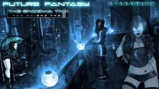 Cyberpunk - The Enigma TNG - Future Fantasy