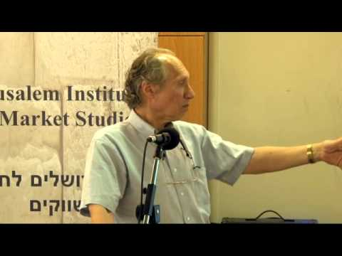"Prof Sam Peltzman: ""Is there a Peltzman Effect in Financial Regulation?"""