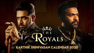 The Royals - Full Making Video   Simbu, Arun Vijay, Raiza, Shruti Hassan   Karthik Srinivasan