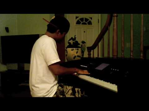Three Little Words by Nu Flavor Piano Cover