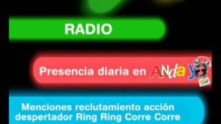 nike+ ring ring corre corre Thumbnail
