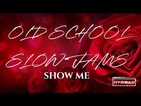 Glenn Jones | Old School Slow Jams Vol.15 | HYROADRadio.com