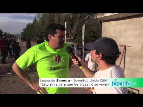 El Deportivo Tv P21B02 - Goles, entrevistas, resultados #Fecha18