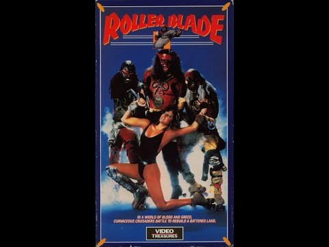 Bad Movie Review -- Roller Blade