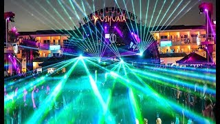 USHUAIA IBIZA deep house mix SUMMER 2017 (CLOSING PARTY)