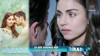 Sin tu mirada | Avance 19 de febrero | Hoy-Televisa