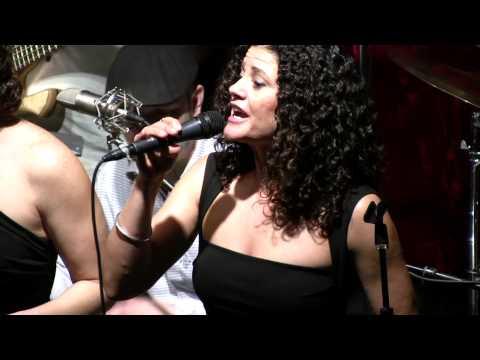 """Spain"" -- The Bobby Torres Ensemble featuring Karla Harris"