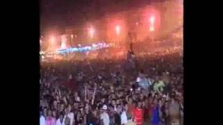 cheb bilal 1 @ FESTIVAL INTERNATIONAL DE MOHAMMEDIA 2010  WWW.DSL.MA