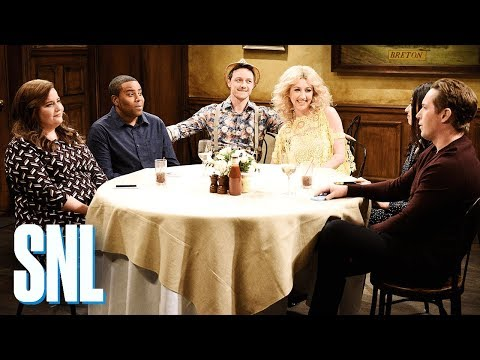 New Orleans Vacation - SNL