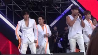20170617 신화 shinhwa 콘서트 브랜뉴 Brand New 에릭 이민우 김동완 신혜성 전진 앤디